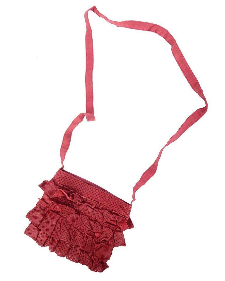 MAZE Handtasche, Damen Taranto in rot