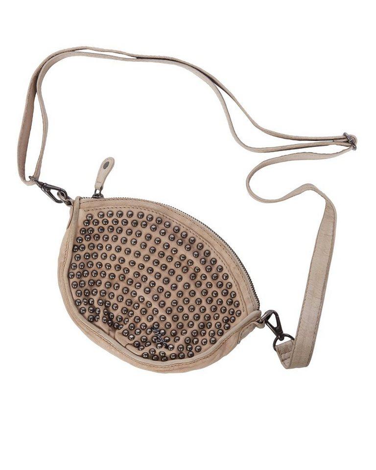 MAZE Handtasche, Damen Cordoba in shell