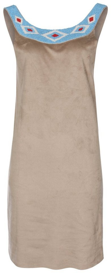 myMO Kleid in sand