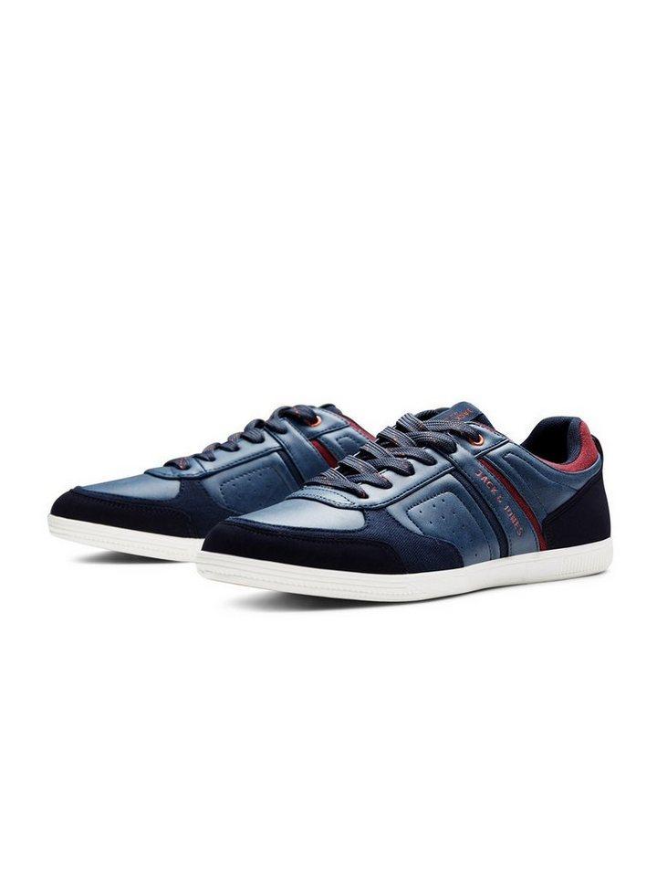 Jack & Jones Klassische Schuhe in Navy Blazer