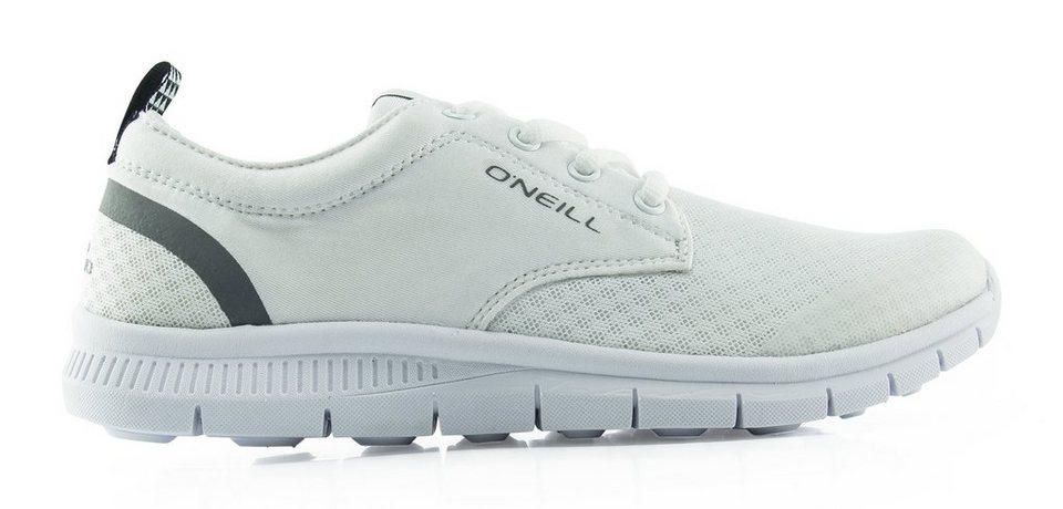 O'NEILL Sneaker »Fakey M lt.mesh« in weiss