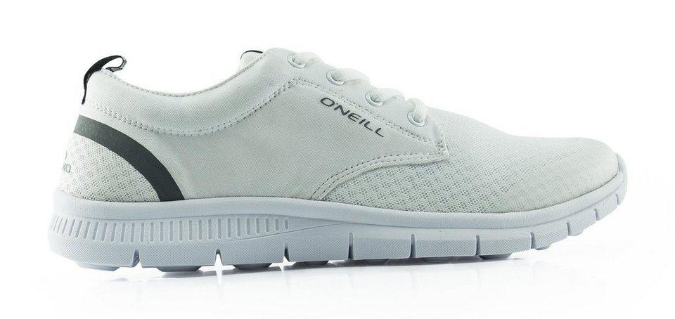 O'NEILL Sneaker »Fakey W lt.mesh« in weiss