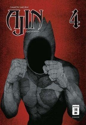 Broschiertes Buch »AJIN - Demi-Human / AJIN - Demi-Human Bd.4«