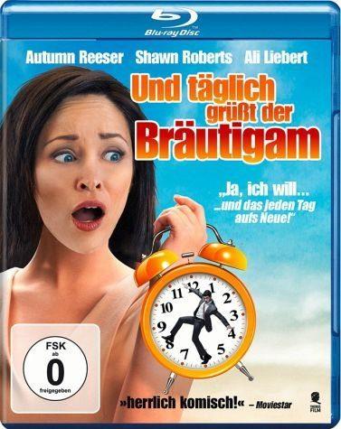 Blu-ray »Und täglich grüßt der Bräutigam«