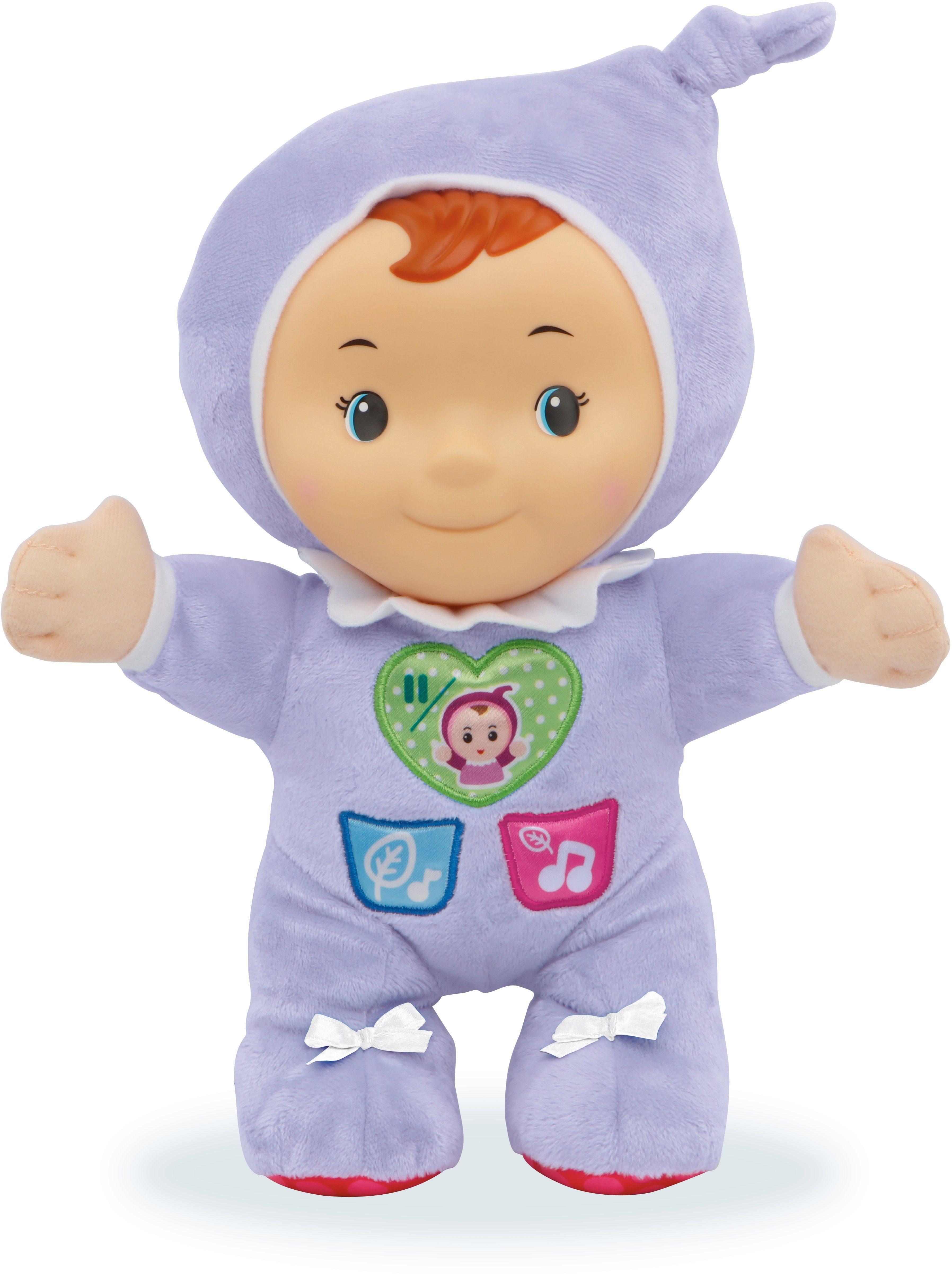 VTech Babyspielzeug, »Nachtlicht Schmusepuppe«