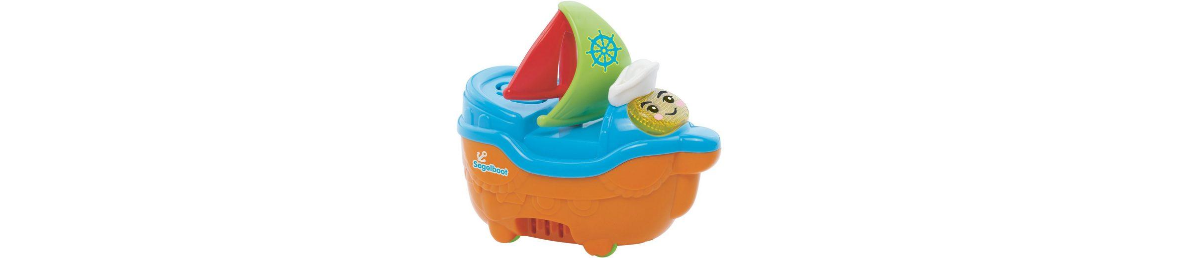 VTech Badespielzeug, »Tut Tut Baby Badewelt Segelboot«