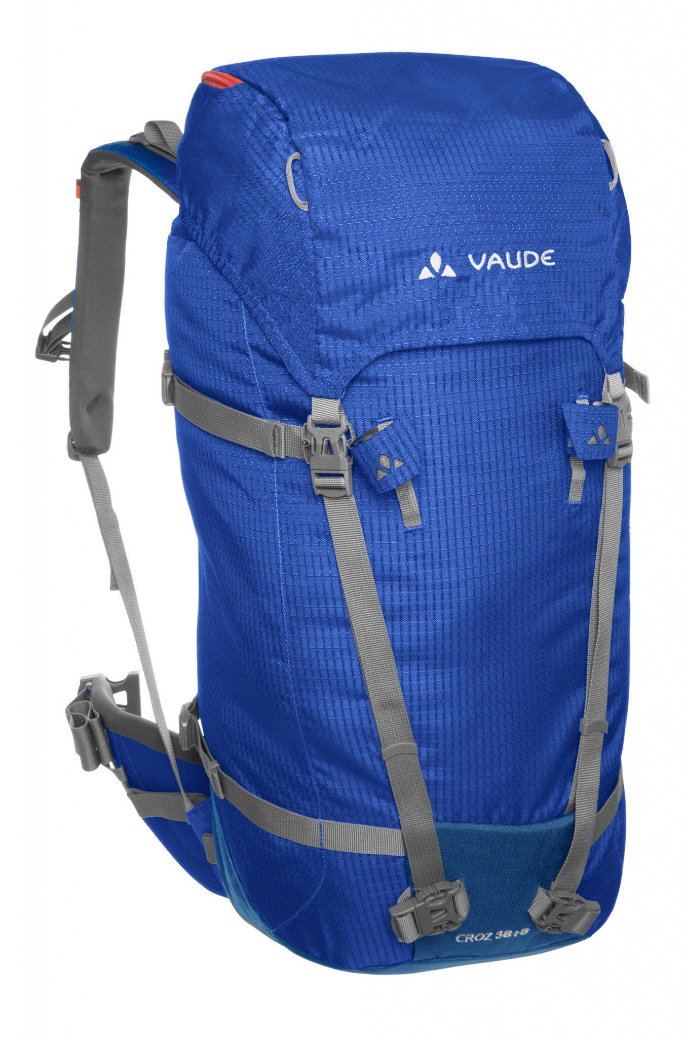 VAUDE Sport- und Freizeittasche »VAUDE Croz 38+8 Backpack«