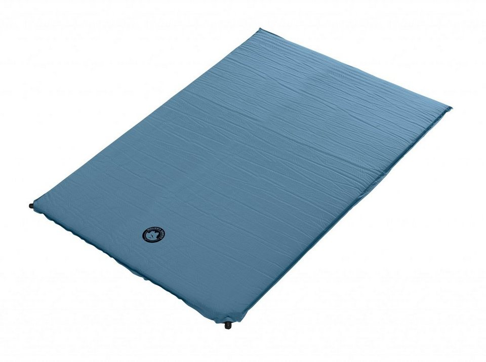 Grand Canyon Luftmatratze »Cruise 5.0 Double Self-Inflatable Mat« in blau