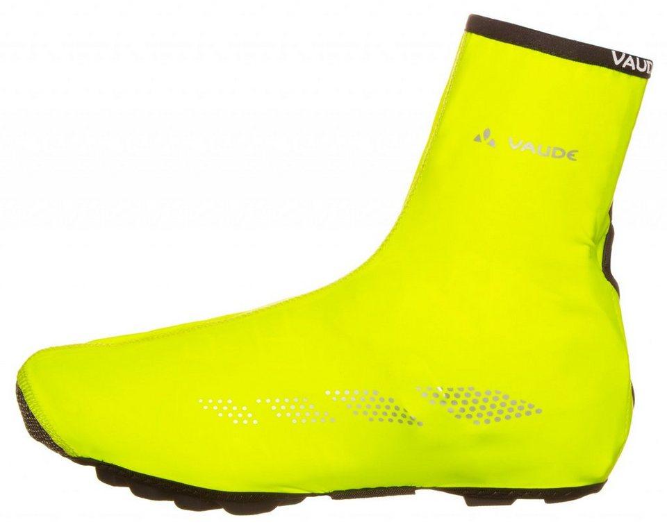 VAUDE Fahrradschuhe »Wet Light II Shoecover« in gelb