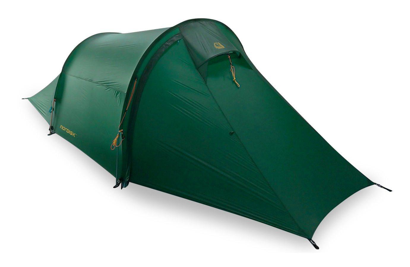 Nordisk Zelt »Halland 2 Light Weight SI Tent«