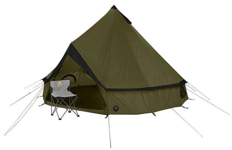 Grand Canyon Zelt »Indiana Tent« in oliv
