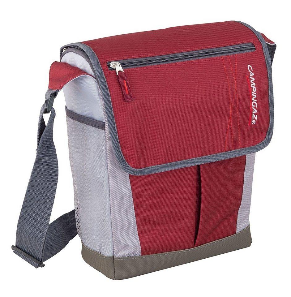 Campingaz Campingkühlbox & -Tasche »Urban Picnic Messenger 8L Kühltasche« in rot
