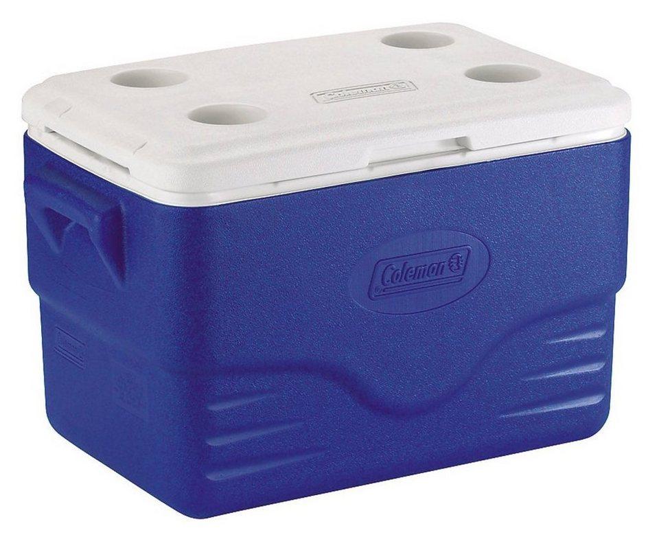Coleman Campingkühlbox & -Tasche »36QT Cooler« in blau