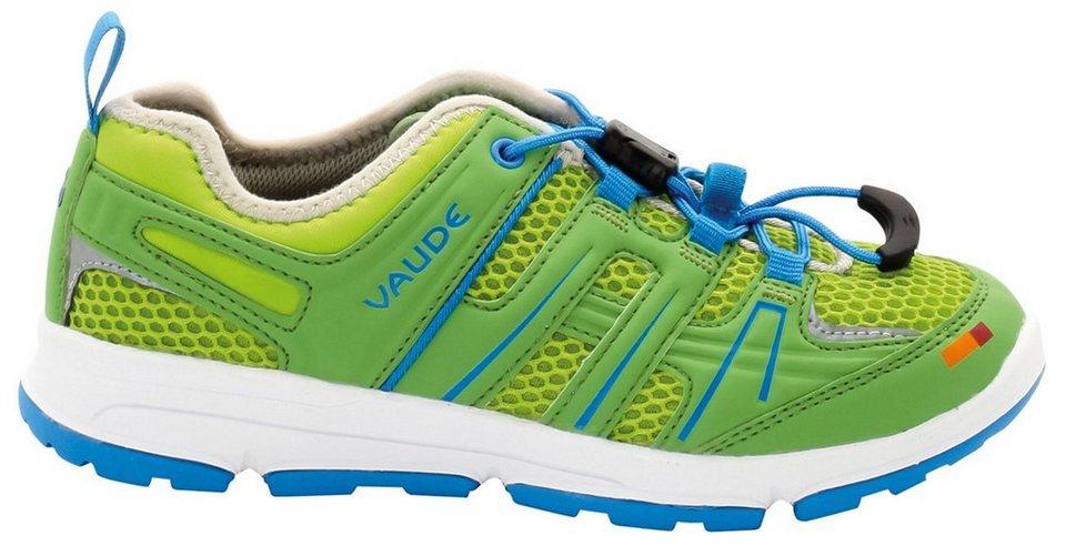 VAUDE Halbschuhe »Splasher II Shoes Kids« in grün