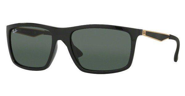 ray ban sonnenbrille herren grün