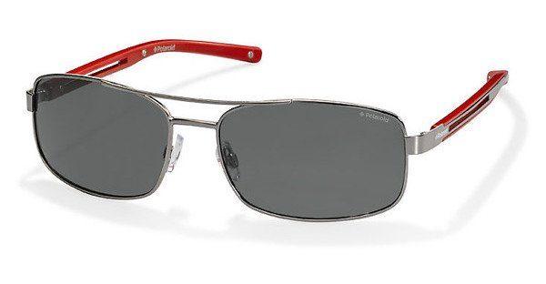 Polaroid Herren Sonnenbrille » PLD 3007/S«