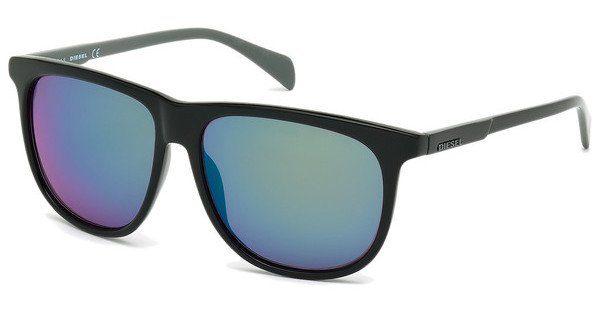 Diesel Herren Sonnenbrille » DL0155«