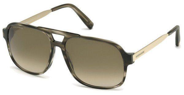 Dsquared2 Herren Sonnenbrille » DQ0203«