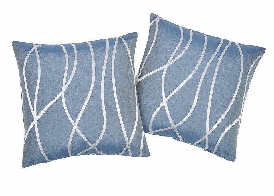 kissenh llen home affaire collection argos 2 st ck online kaufen otto. Black Bedroom Furniture Sets. Home Design Ideas