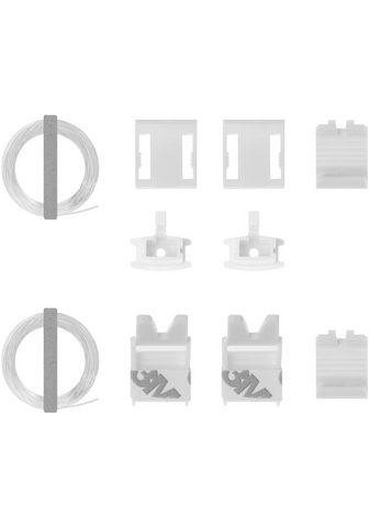 LICHTBLICK Tvirtinimo mechanizmas (Rinkinys)