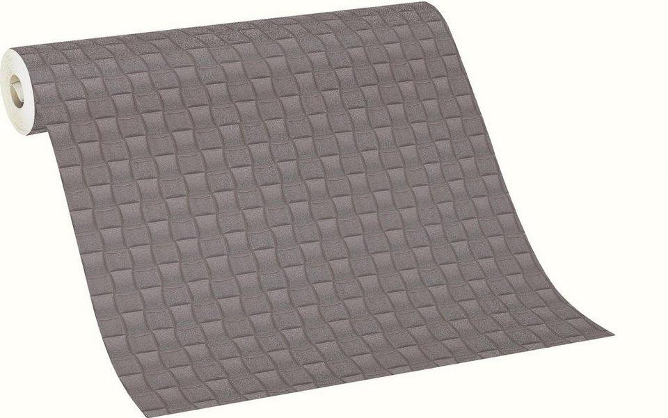 vliestapete guido maria kretschmer tapeten modern kachel online kaufen otto. Black Bedroom Furniture Sets. Home Design Ideas