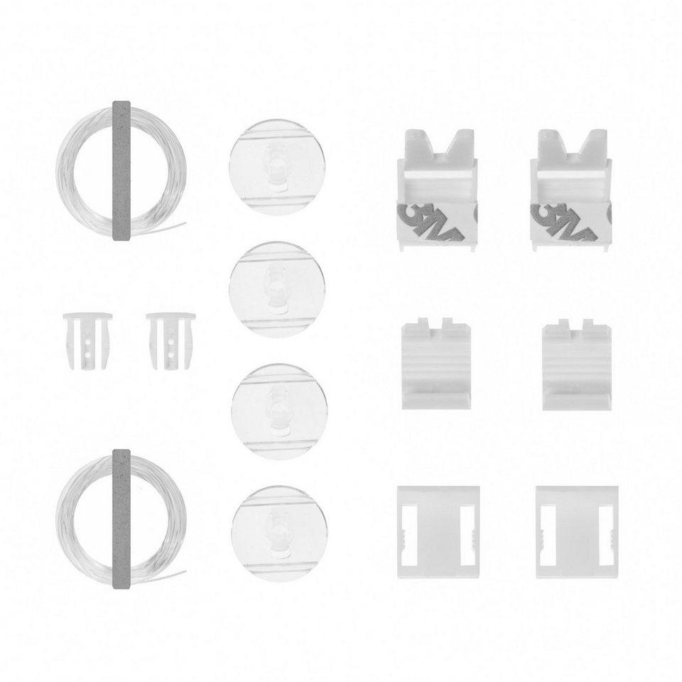 verspannung f r duo rollo kdr lichtblick ohne bohren online kaufen otto. Black Bedroom Furniture Sets. Home Design Ideas