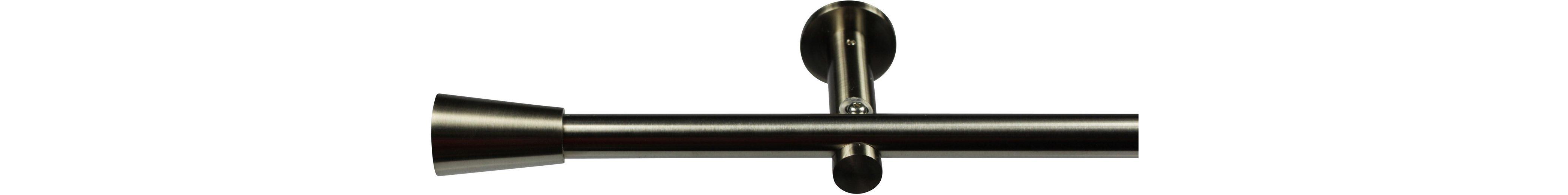 Gardinenstange 16 mm Cony, ohne Ringe, nach Maß