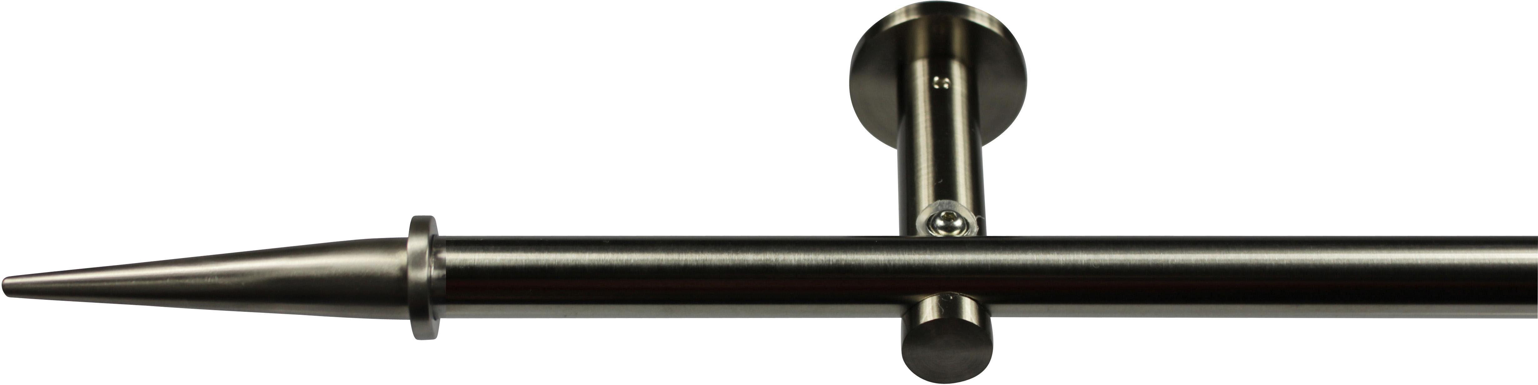 Gardinenstange 16 mm Fily, ohne Ringe, nach Maß