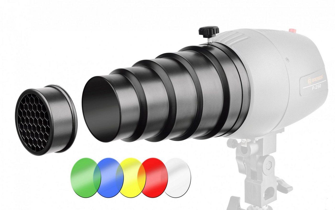 BRESSER Fotostudio »BRESSER M-30 Spotvorsatz Large für P-Serie« - Preisvergleich