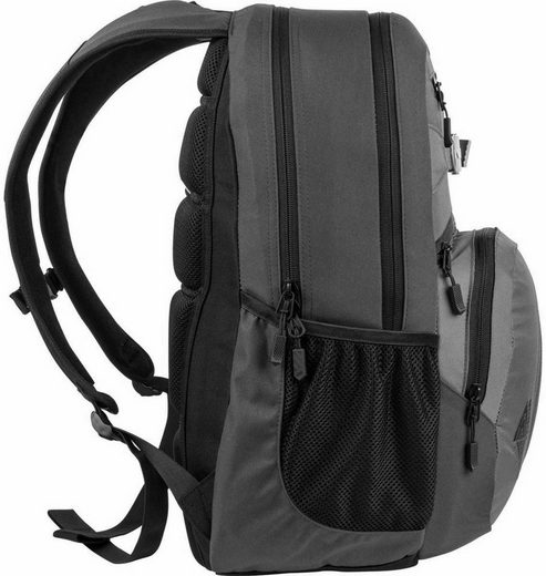 Nitro Schulrucksack, Hero - Heather Stripe