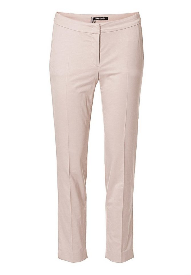 Betty Barclay Damenhose in Misty Light Rose - R