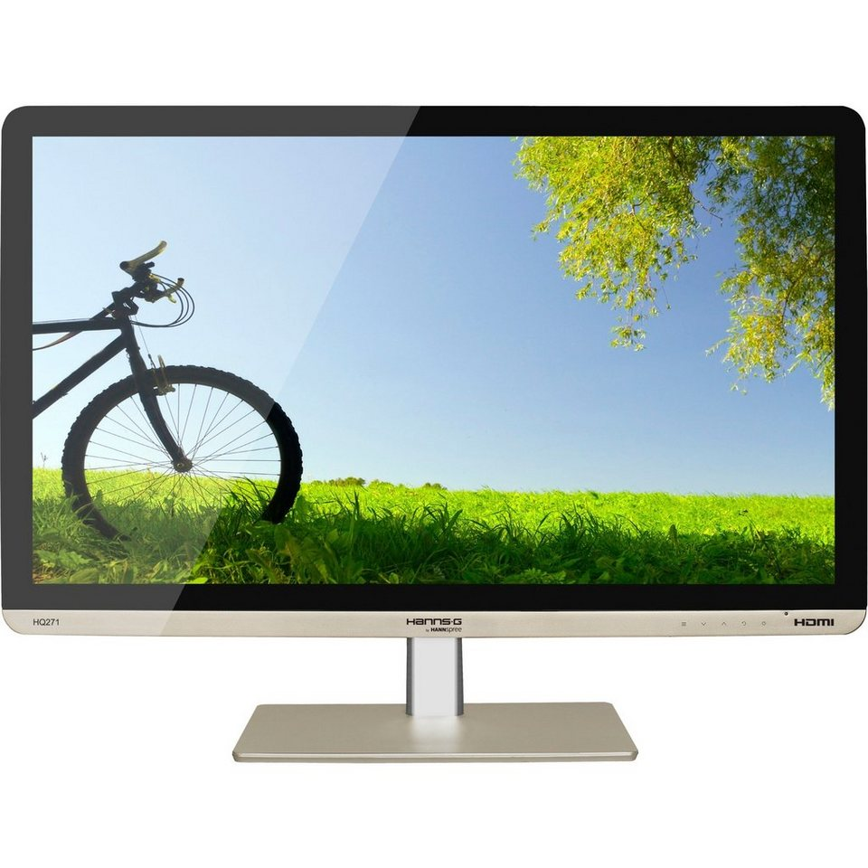HannsG LED-Monitor »HQ271HPG«