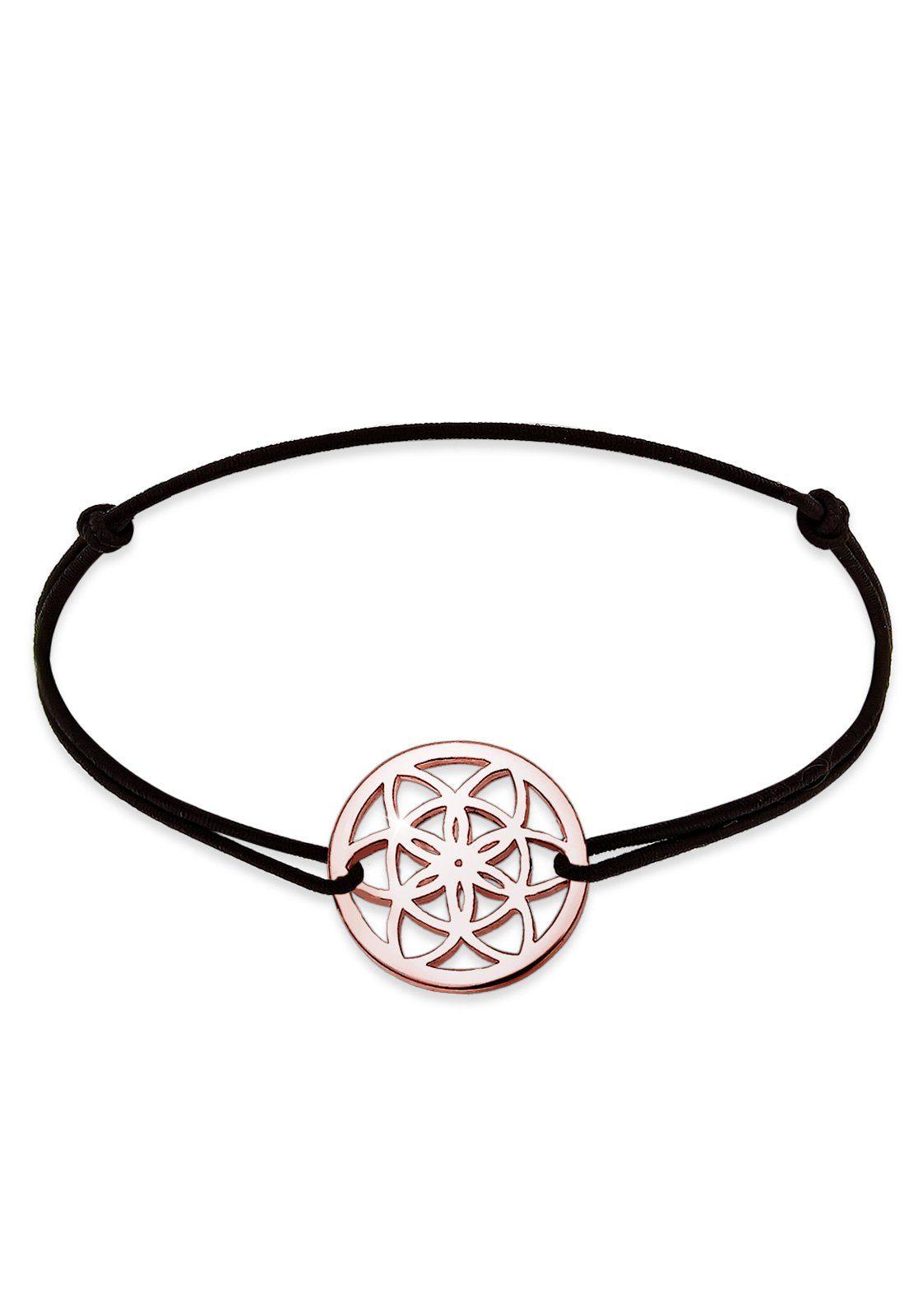 Elli Armband »Ornament ROSÉGOLD«