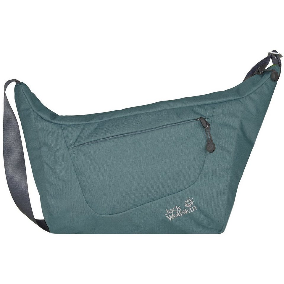 Jack Wolfskin Daypacks & Bags Belmore 20 Umhängetasche 32 cm in north atlantic