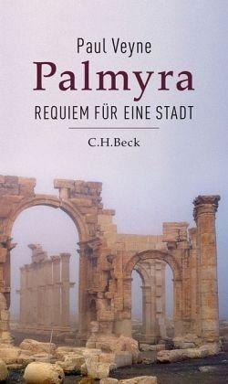 Buch mit Leinen-Einband »Palmyra«