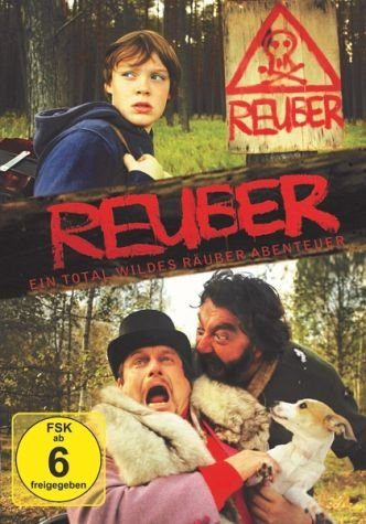 DVD »Reuber«