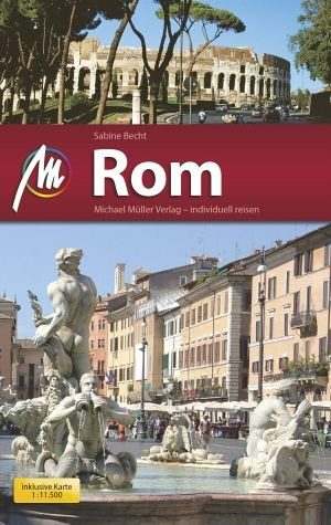 Broschiertes Buch »Rom MM-City«
