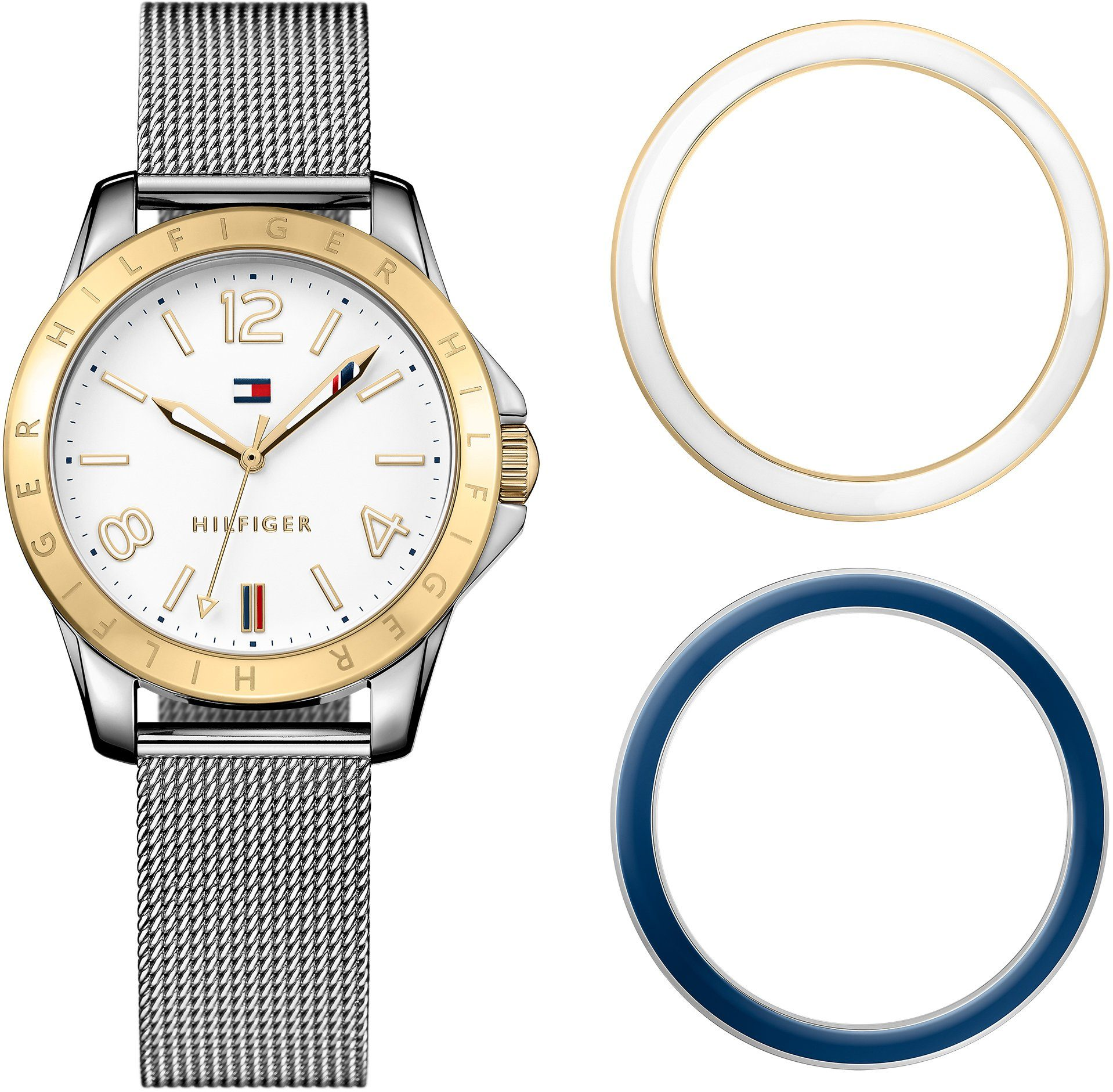 Tommy Hilfiger Armbanduhr, »CASUAL SPORT, 1781677«