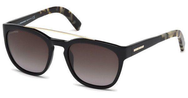 Dsquared² Herren Sonnenbrille » DQ0164«