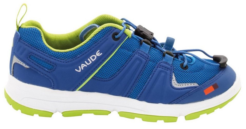 VAUDE Kletterschuh »Leeway II Shoes Kids« in blau