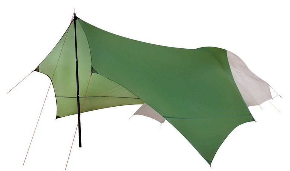 VAUDE Zelt »Wingtarp SUL 2P« in grün