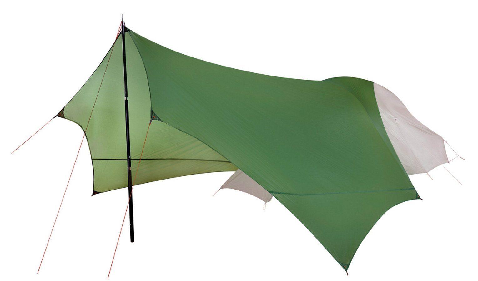 VAUDE Zelt »Wingtarp SUL 2P«