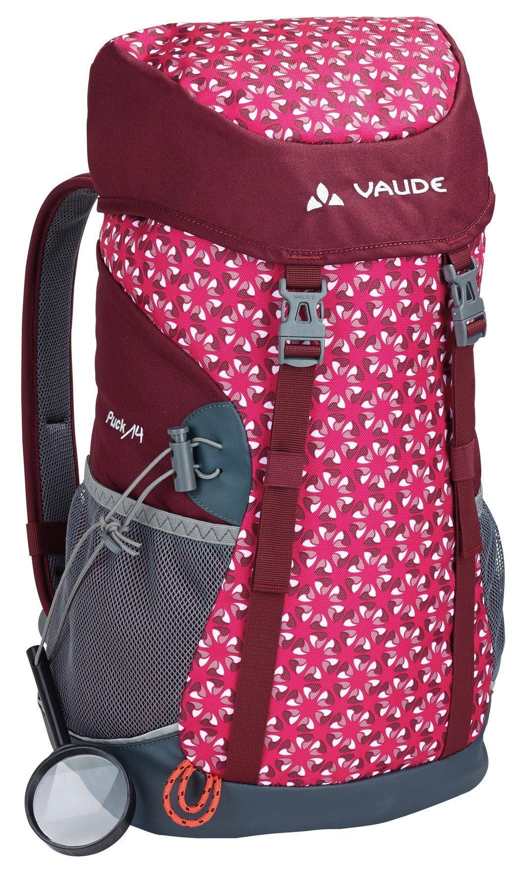VAUDE Sport- und Freizeittasche »Puck 14 Backpack Kids«