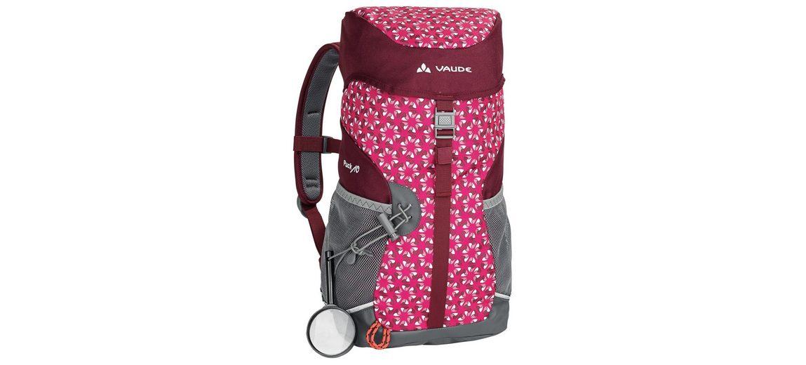 VAUDE Sport- und Freizeittasche »Puck 10 Backpack Kids«