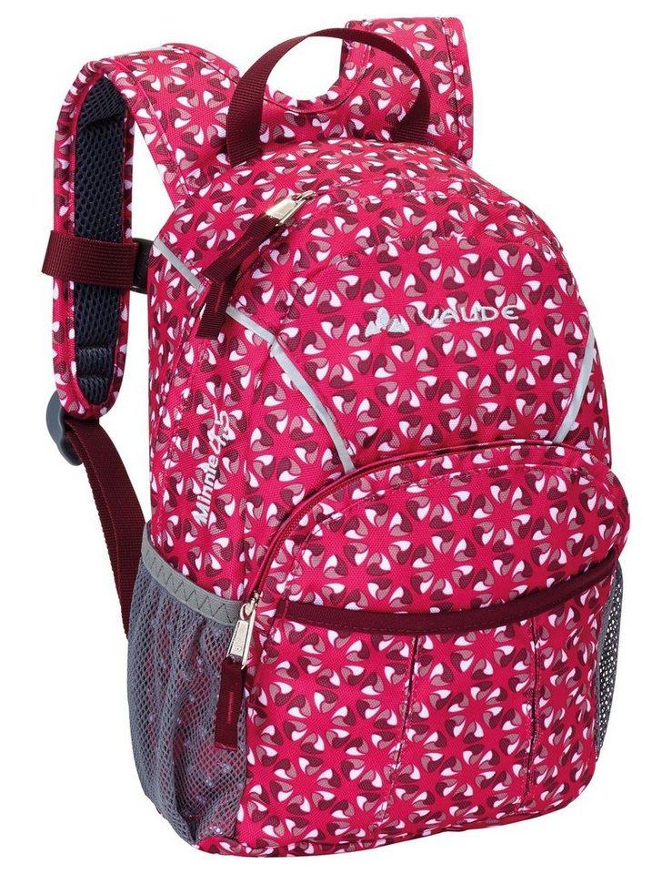 VAUDE Sport- und Freizeittasche »Minnie 4,5 Backpack Kids« in lila