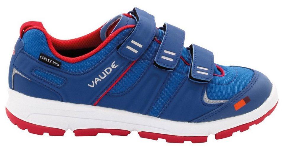 VAUDE Kletterschuh »Pacer Ceplex II Shoes Kids« in blau