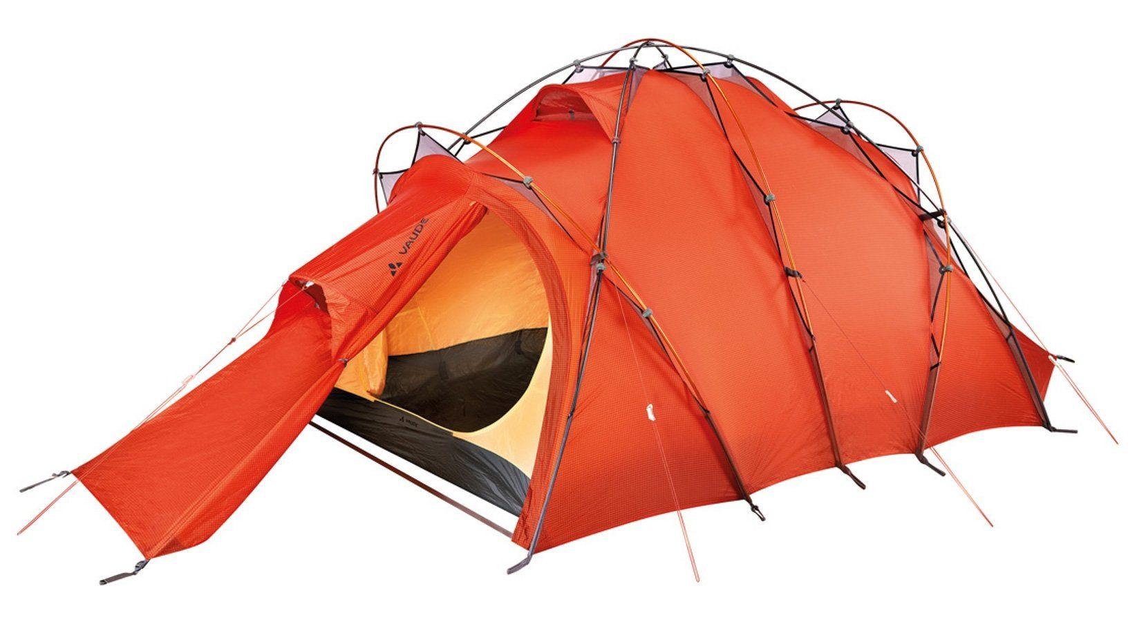 VAUDE Zelt »Power Sphaerio Tent 3P«