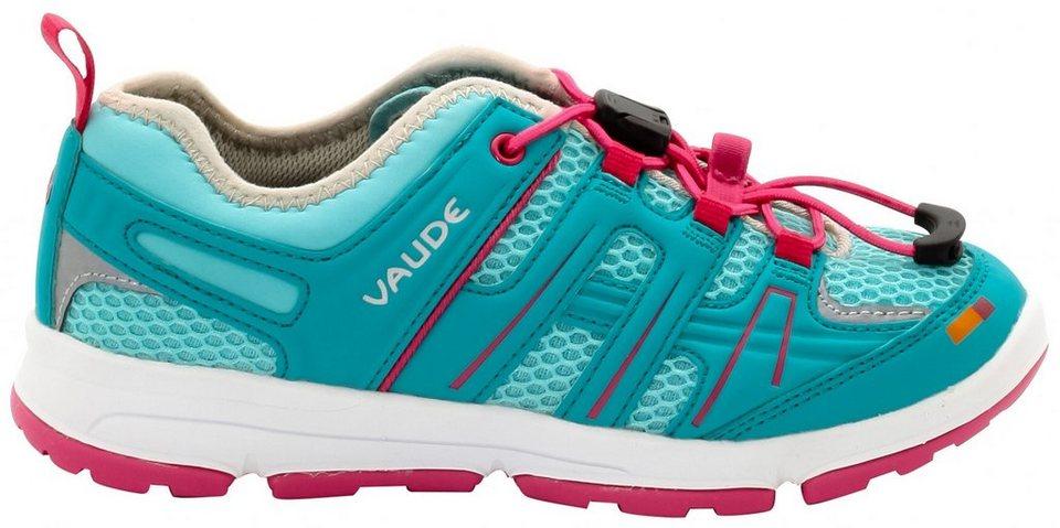 VAUDE Halbschuhe »Splasher II Shoes Kids« in türkis
