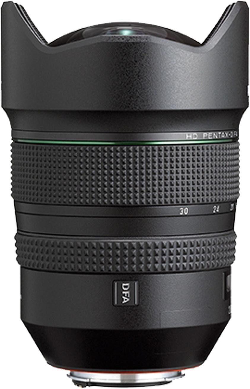 PENTAX Premium D FA 15-30mm F/2.8 ED SDM WR Ultraweitwinkel Objektiv