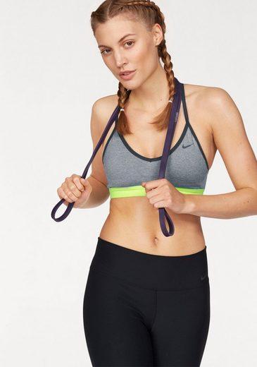 Nike Sport-BH NIKE PRO INDY BRA